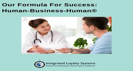 human business human