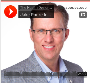 health design podcast