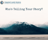 who's telling your story