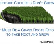 astroturf organizational culture